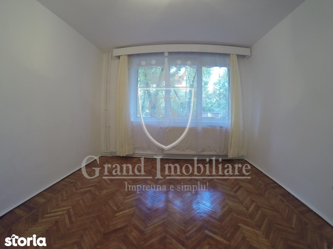 Apartament de vanzare, Cluj (judet), Strada Unirii - Foto 1