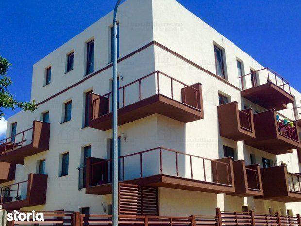 Apartament de vanzare, București (judet), Intrarea Soldat Gheorghe Buciumat - Foto 2