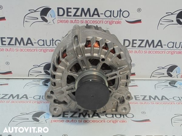 Alternator , Vw Golf 7 (5G) 1.6tdi, CXXA - 2