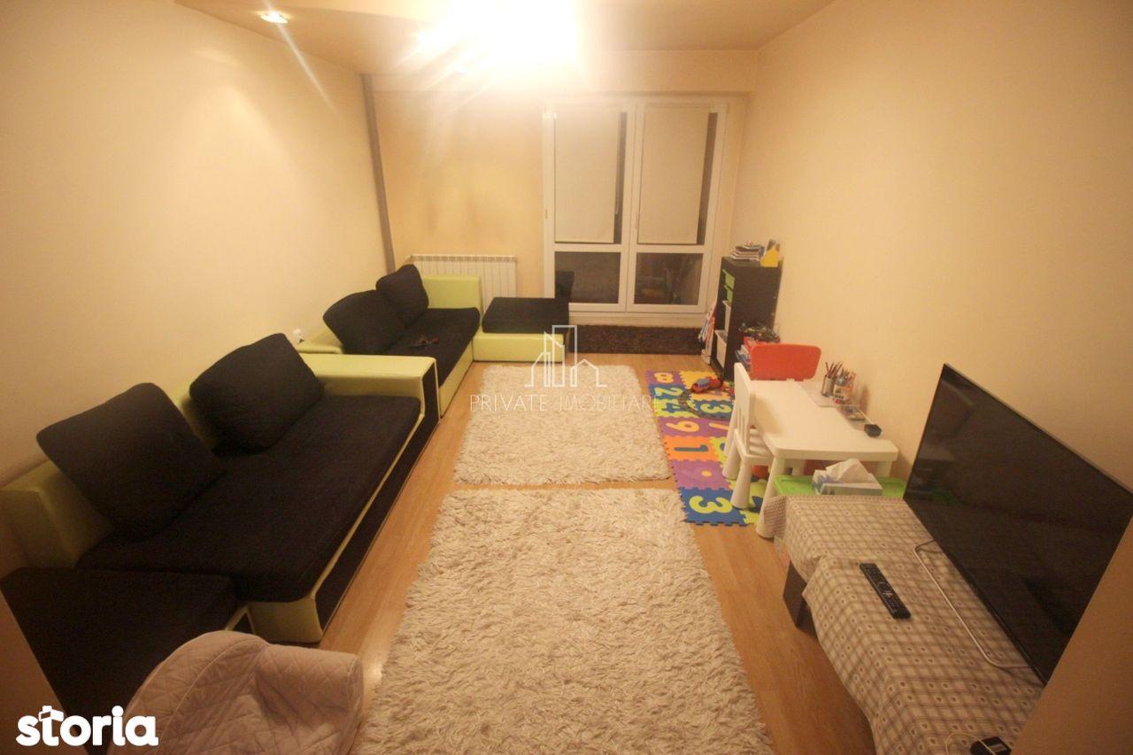 Apartament de vanzare, Mureș (judet), Strada Armoniei - Foto 1