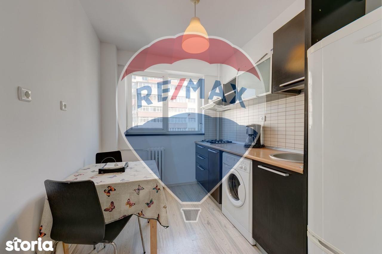 Apartament de inchiriat, București (judet), Strada Lisabona - Foto 7