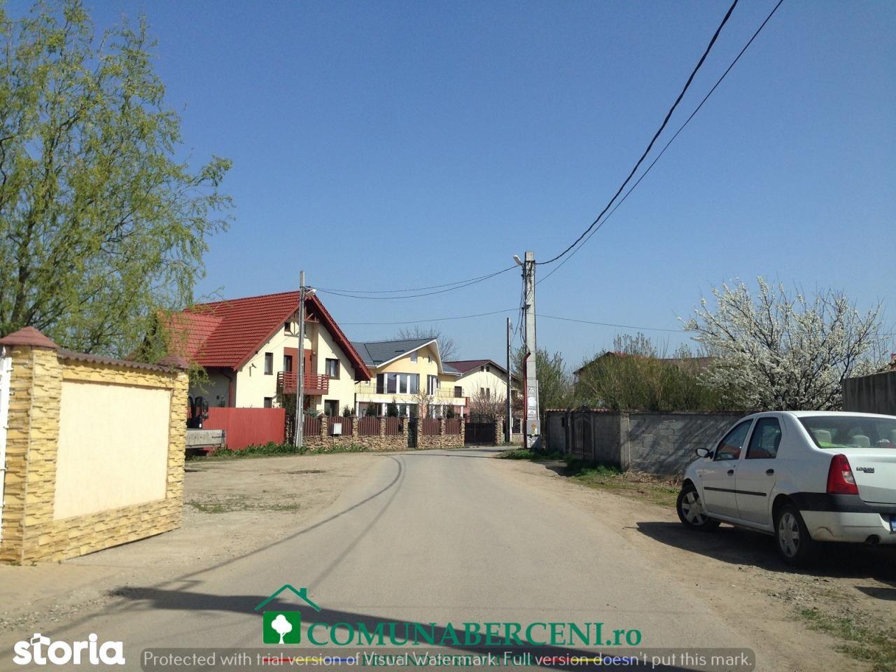 Teren de Vanzare, Ilfov (judet), Berceni - Foto 3