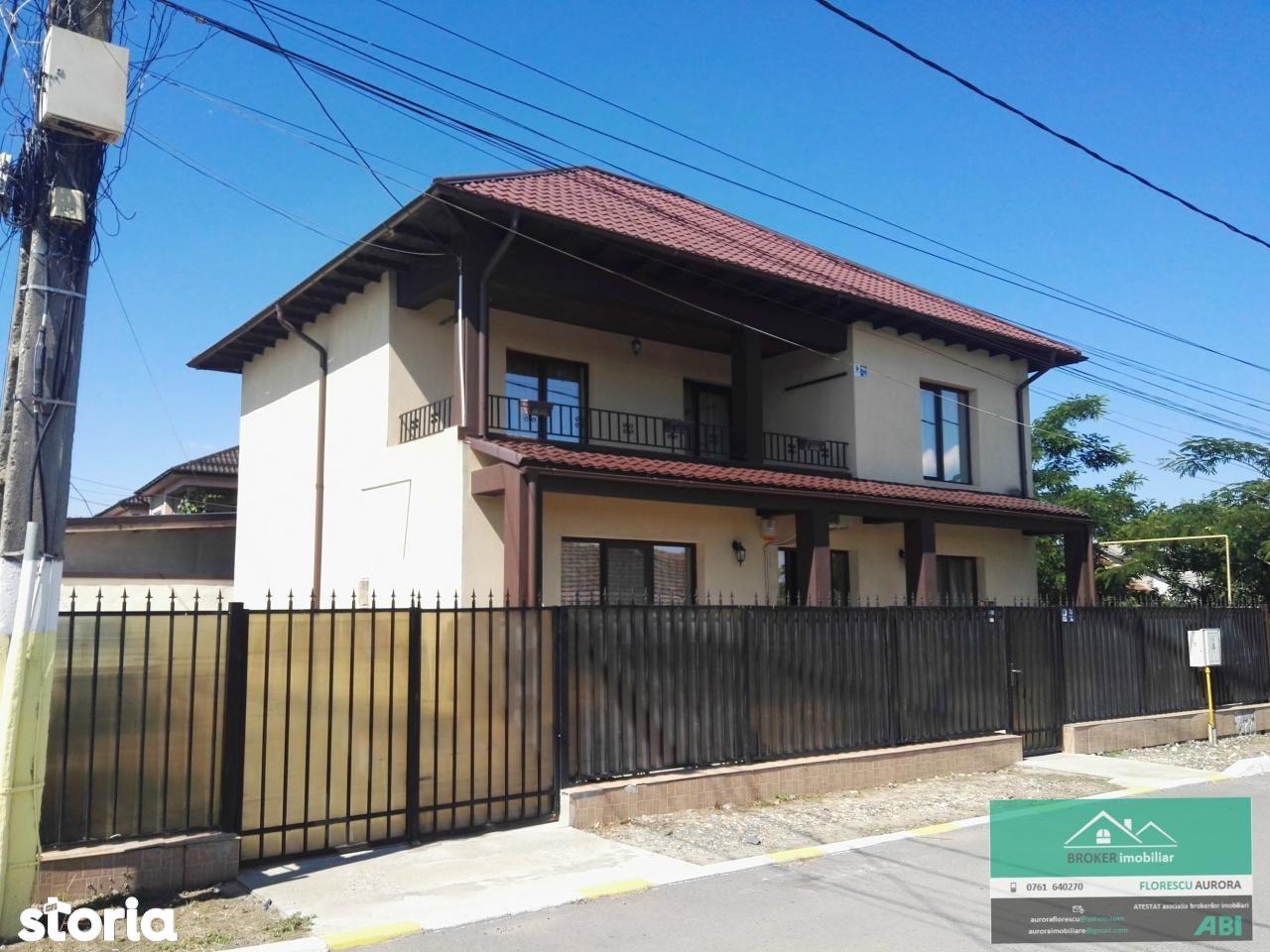 Casa de vanzare, Constanța (judet), Valu lui Traian - Foto 1