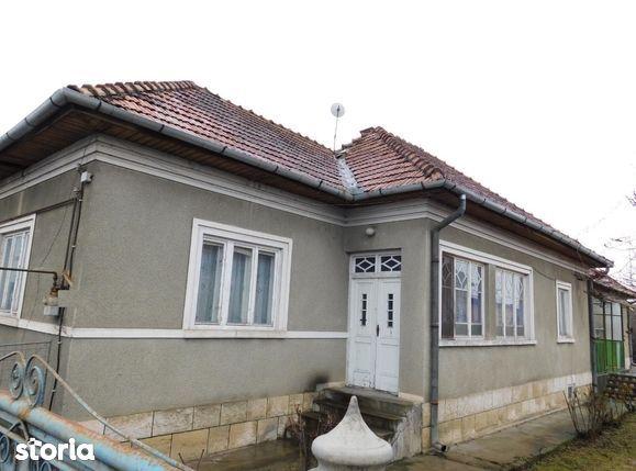 Casa de vanzare, Cluj (judet), Strada Cuza Vodă - Foto 1