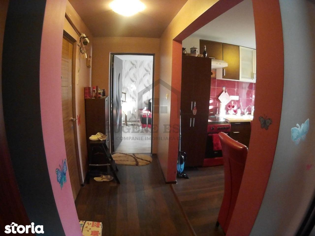 Apartament de vanzare, Timiș (judet), Strada Bucovinei - Foto 9
