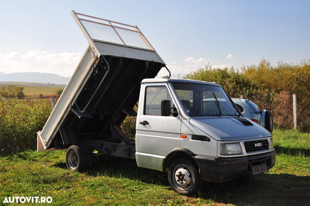 Iveco Daily 35c10 - 1