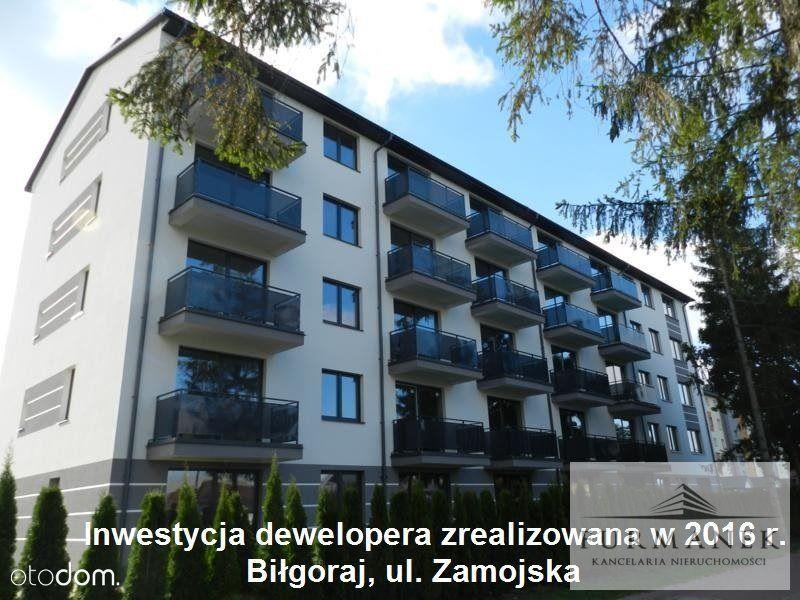 Mieszkanie na sprzedaż, Biłgoraj, biłgorajski, lubelskie - Foto 4