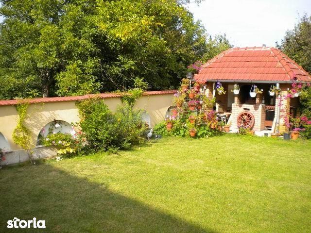 Casa de inchiriat, Argeș (judet), Mărășești - Foto 1