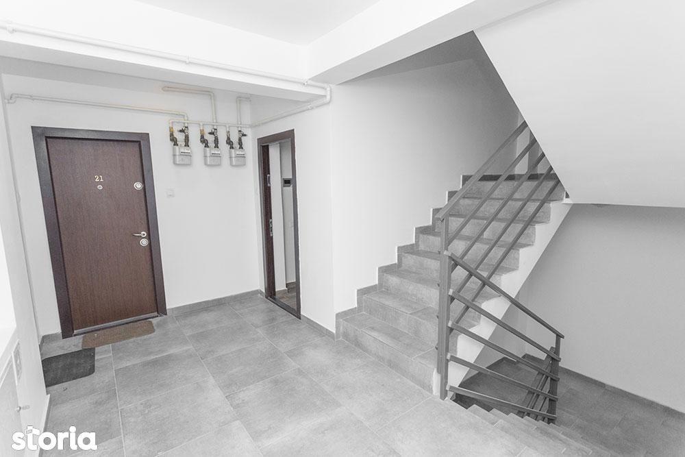 Apartament de vanzare, București (judet), Văcărești - Foto 11