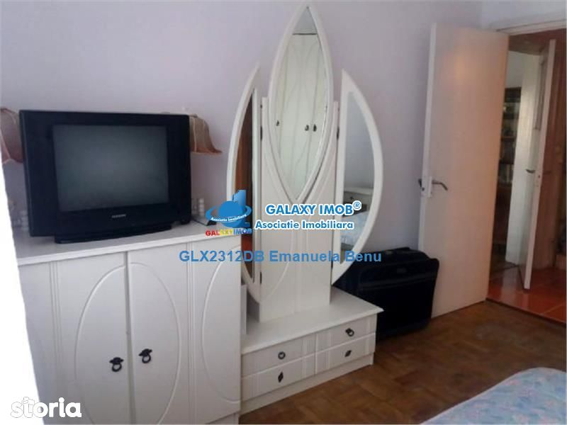 Apartament de inchiriat, Dâmbovița (judet), Strada Preot Popescu - Foto 3