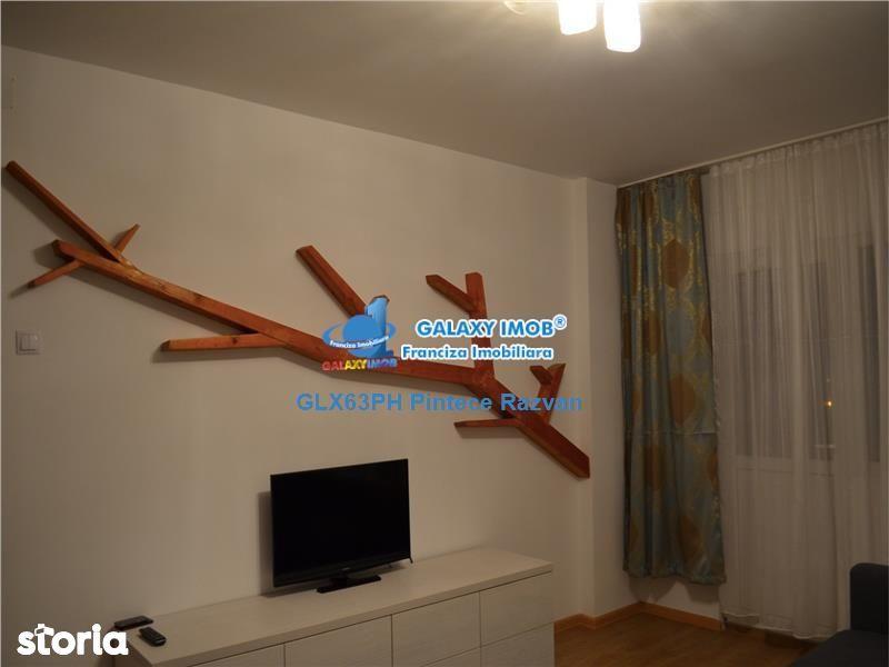 Apartament de inchiriat, Ploiesti, Prahova, Republicii - Foto 18