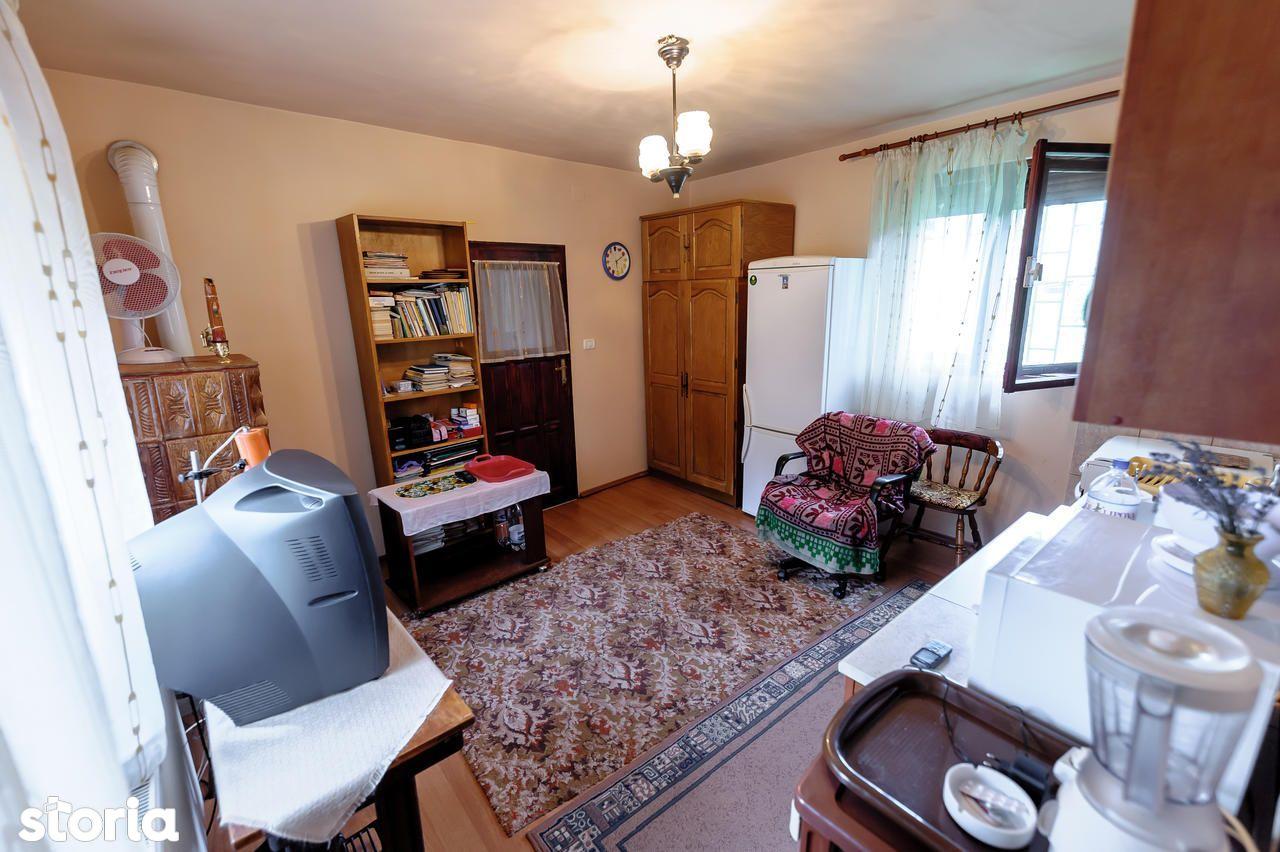 Casa de vanzare, Arad (judet), Păuliş - Foto 9