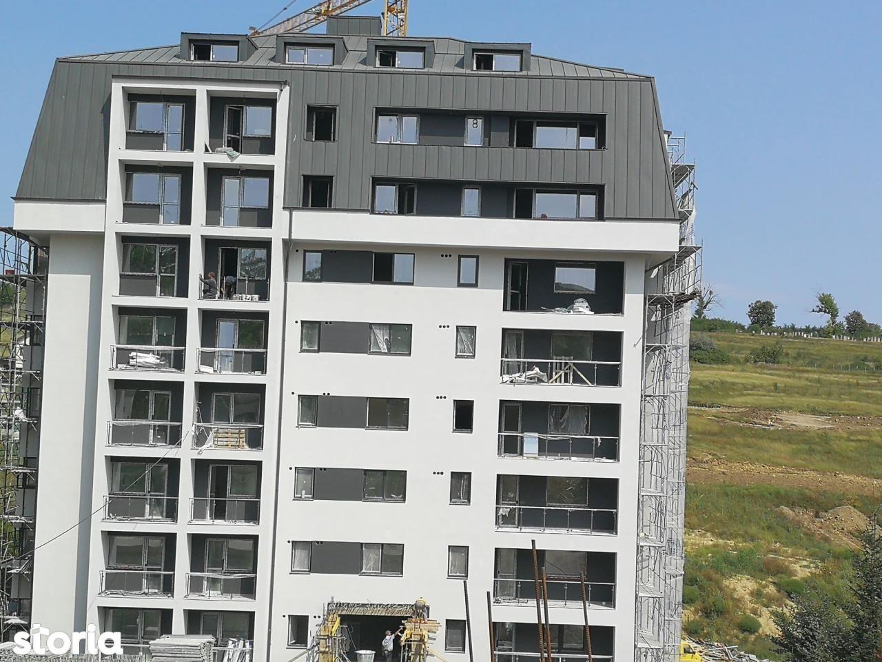 Apartament de vanzare, Iași (judet), Păcurari - Foto 3