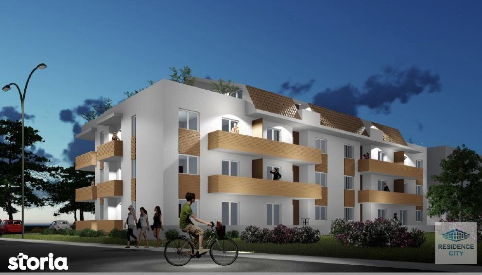 Apartament de vanzare, București (judet), Strada Mărului - Foto 4