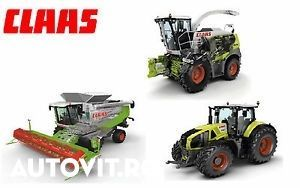Claas piese combina - 10