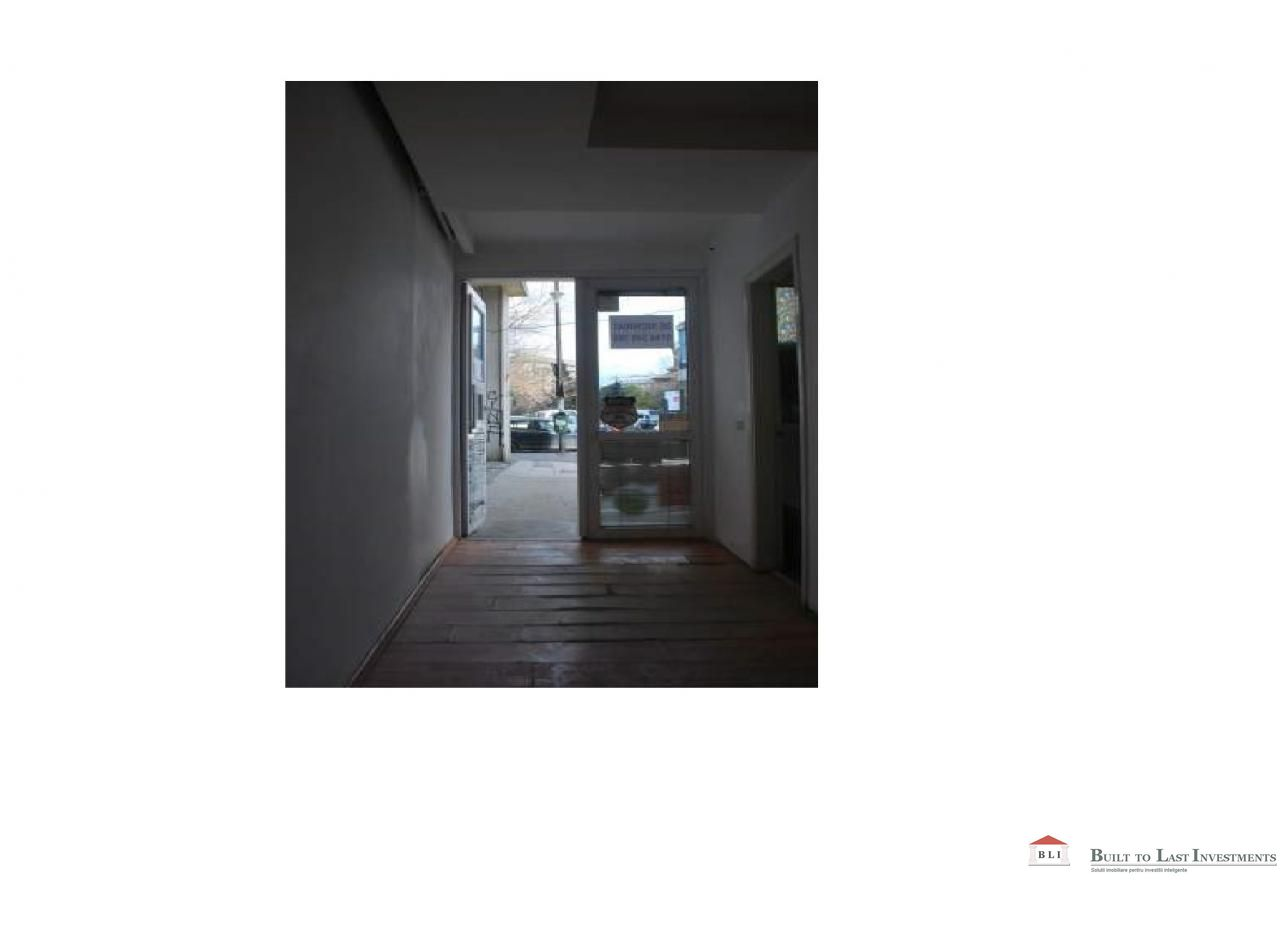 Spatiu Comercial de inchiriat, București (judet), Sectorul 1 - Foto 2