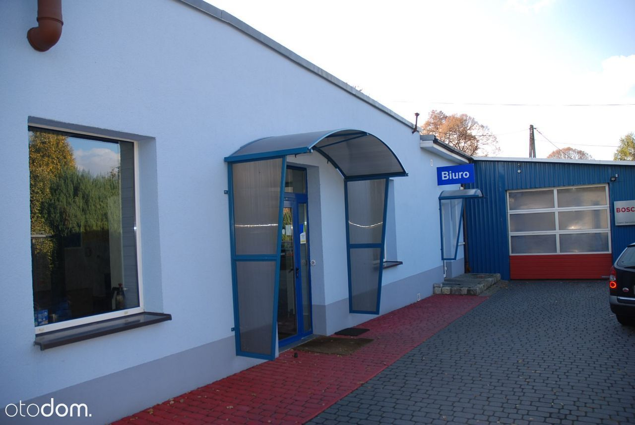 Lokal użytkowy na wynajem, Bodzanów, nyski, opolskie - Foto 5