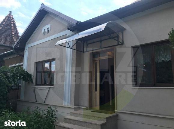 Casa de vanzare, Cluj (judet), Strada Țebei - Foto 1