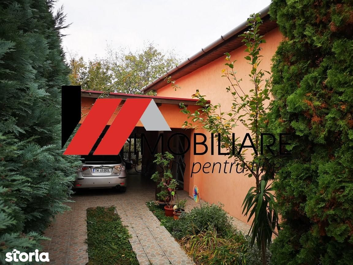 Casa de vanzare, Timiș (judet), Mehala - Foto 2