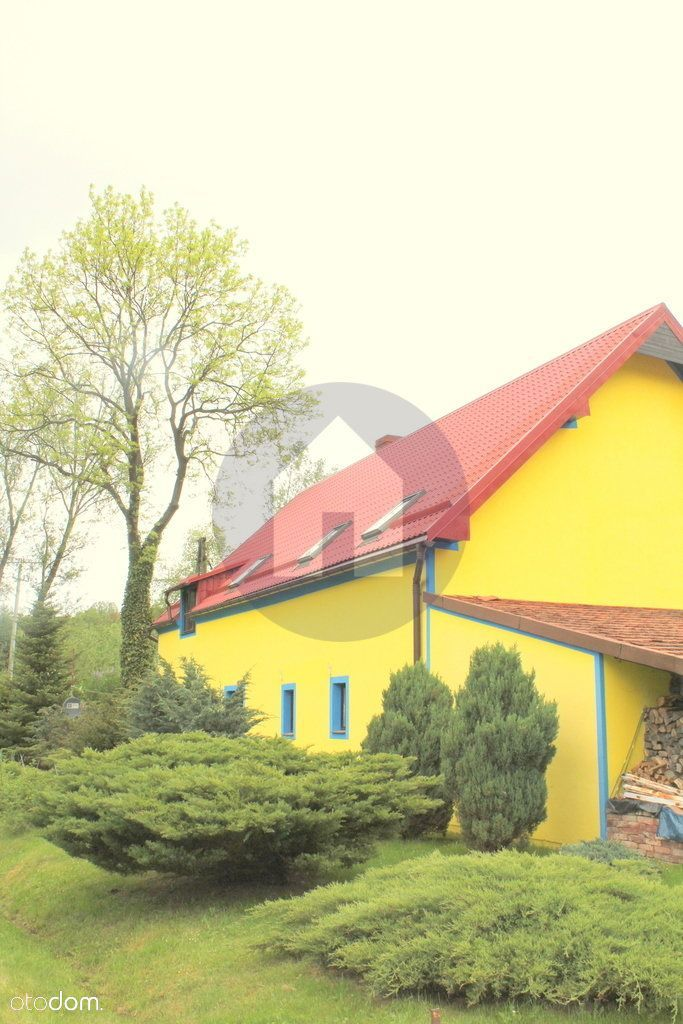 Dom na sprzedaż, Dziećmorowice, wałbrzyski, dolnośląskie - Foto 6
