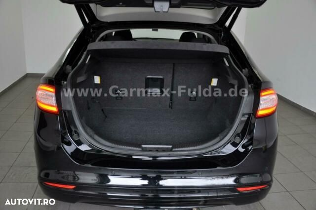 Ford Mondeo - 20