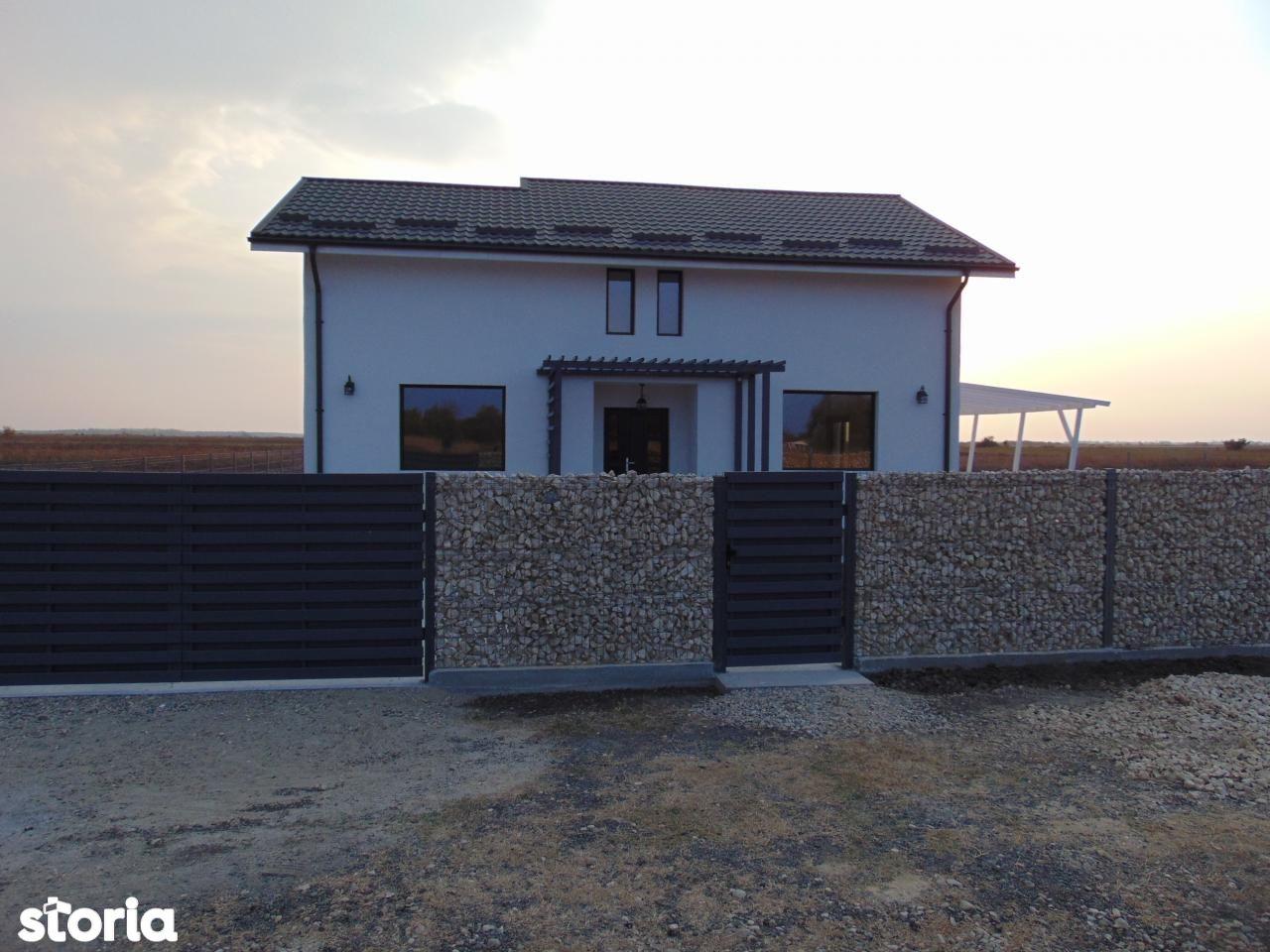 Casa de vanzare, Dâmbovița (judet), Tărtăşeşti - Foto 10
