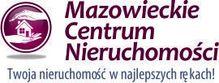 To ogłoszenie dom na sprzedaż jest promowane przez jedno z najbardziej profesjonalnych biur nieruchomości, działające w miejscowości Rajszew, legionowski, mazowieckie: Mazowieckie Centrum Nieruchomości