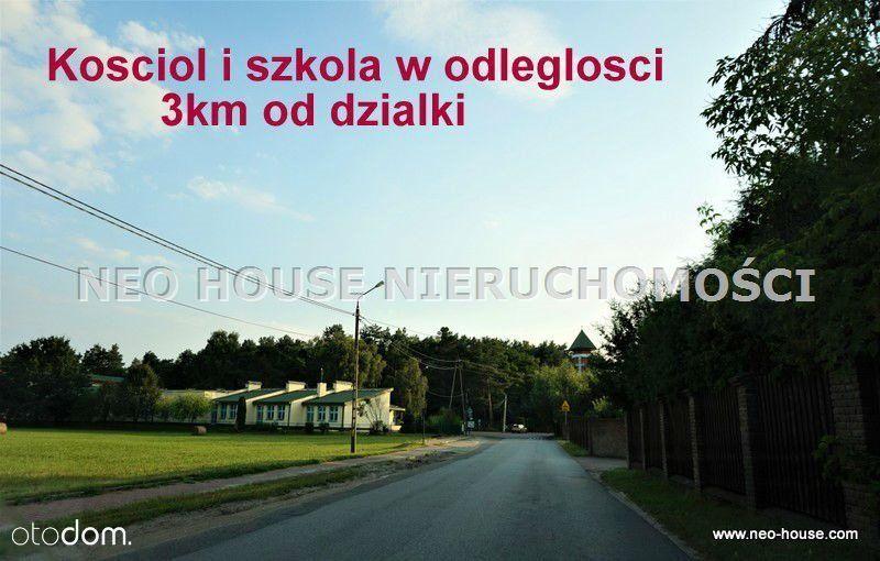 Działka na sprzedaż, Rembelszczyzna, legionowski, mazowieckie - Foto 19