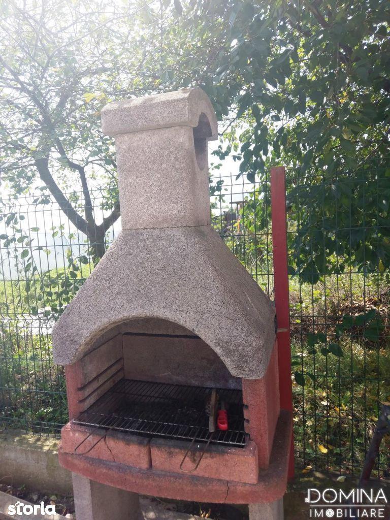 Casa de vanzare, Targu Jiu, Gorj, Primaverii - Foto 13