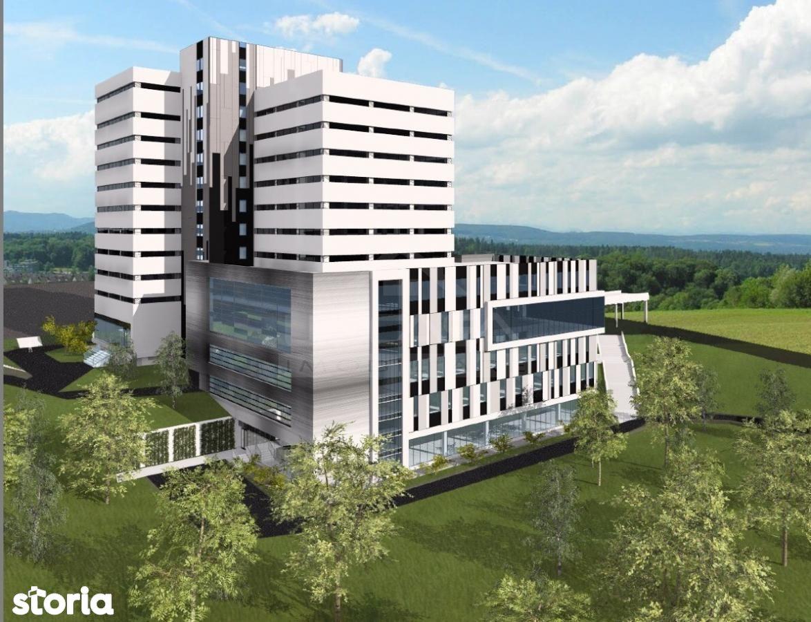 Birou de inchiriat, Iași (judet), Centru - Foto 2