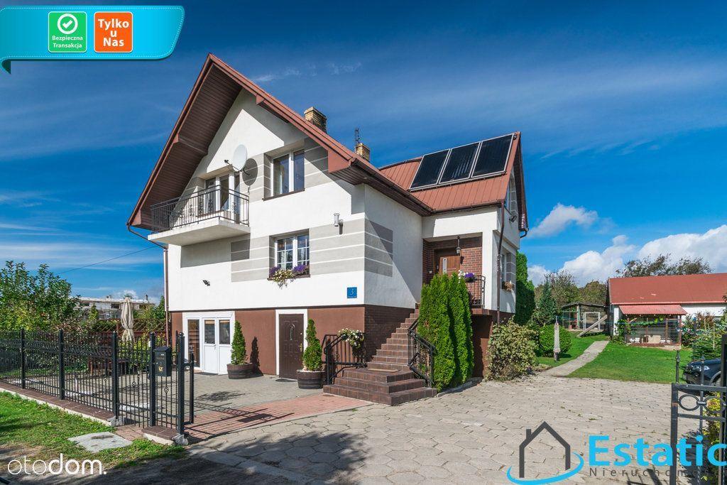 Dom na sprzedaż, Klonowo Górne, gdański, pomorskie - Foto 1