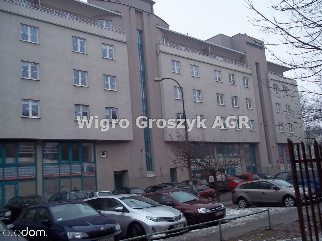 Lokal użytkowy na sprzedaż, Warszawa, Saska Kępa - Foto 3