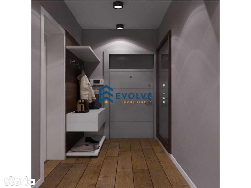 Apartament de vanzare, Iași (judet), Bulevardul Chimiei - Foto 11