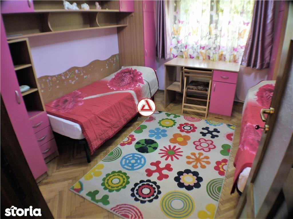 Apartament de inchiriat, Bacău (judet), Nord - Foto 5