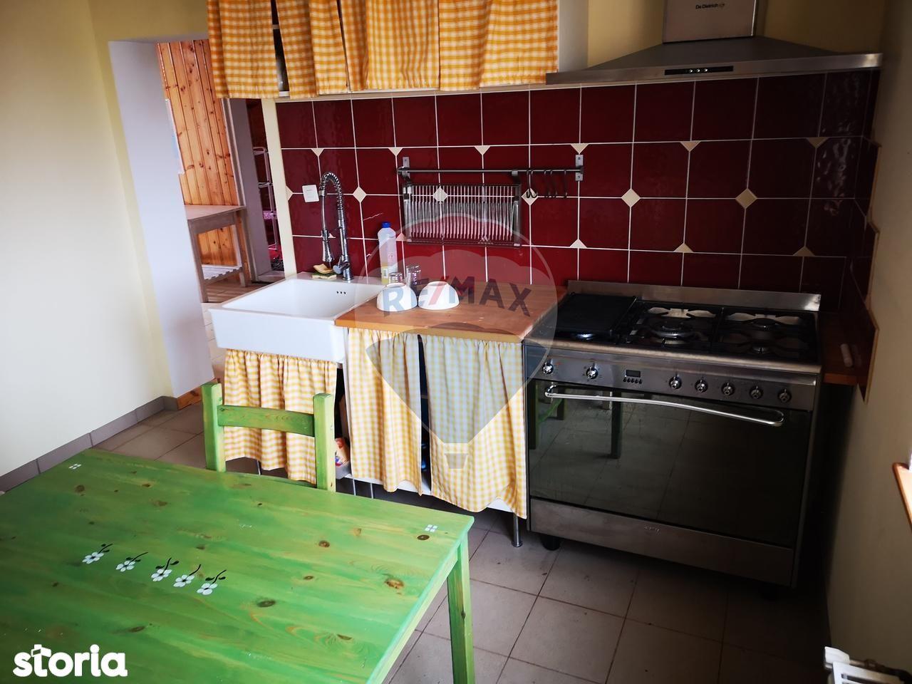 Casa de vanzare, Cluj (judet), Beliş - Foto 14