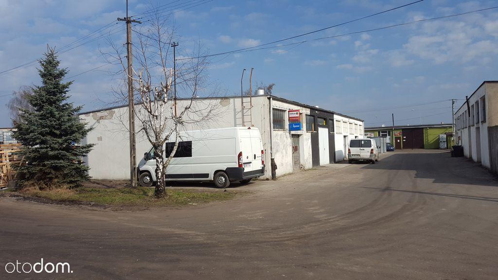 Hala/Magazyn na sprzedaż, Malbork, malborski, pomorskie - Foto 8