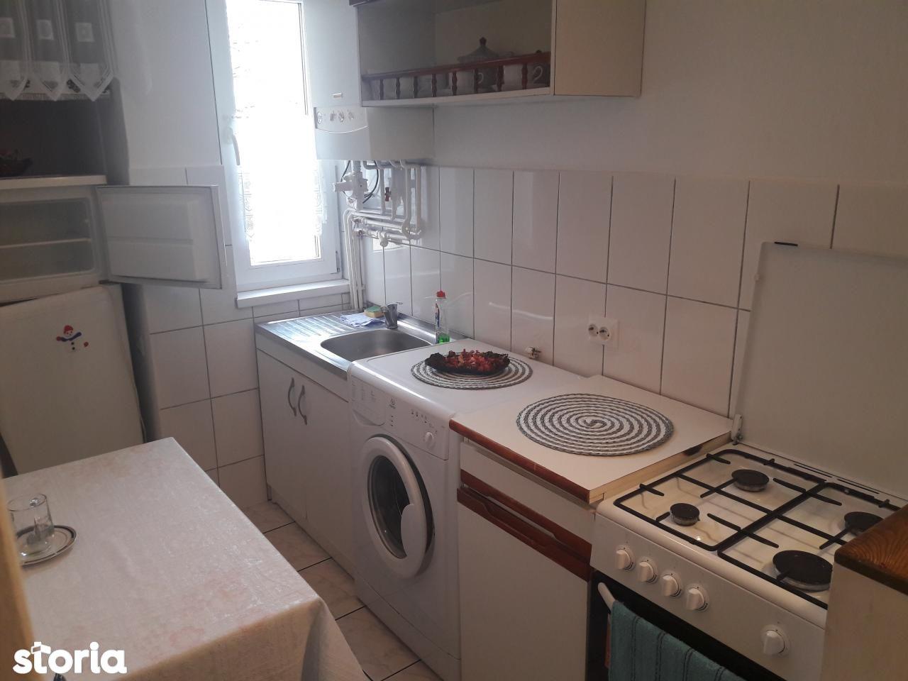 Apartament de inchiriat, Sibiu (judet), Sibiu - Foto 4