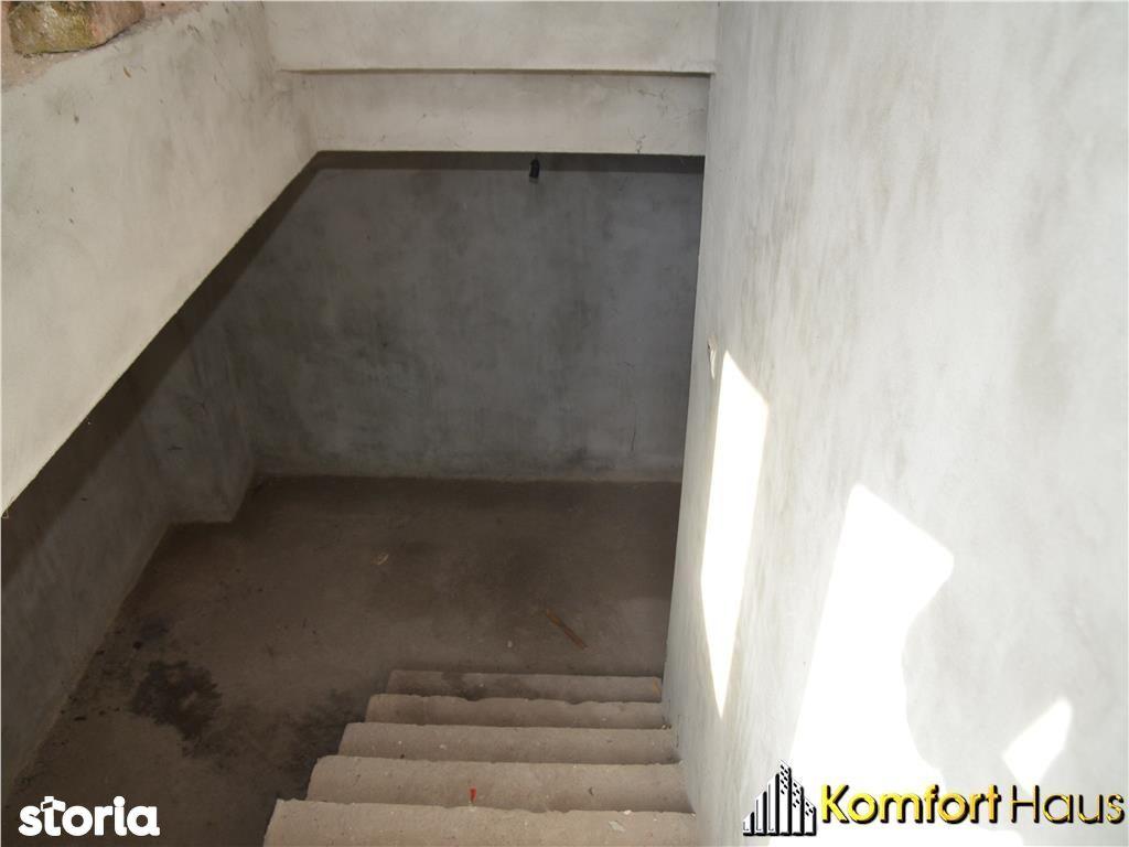 Casa de vanzare, Bacău (judet), Strada Ana Ipătescu - Foto 20