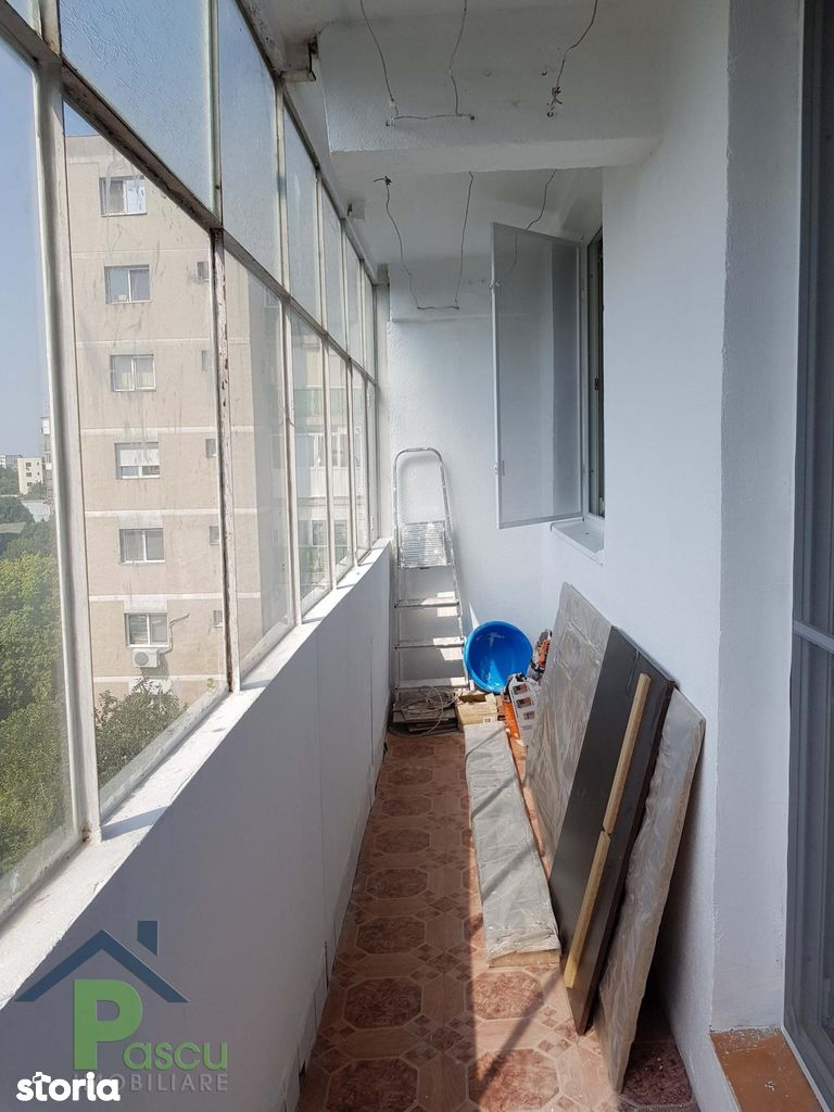 Apartament de inchiriat, București (judet), Strada Constantin Brâncoveanu - Foto 8