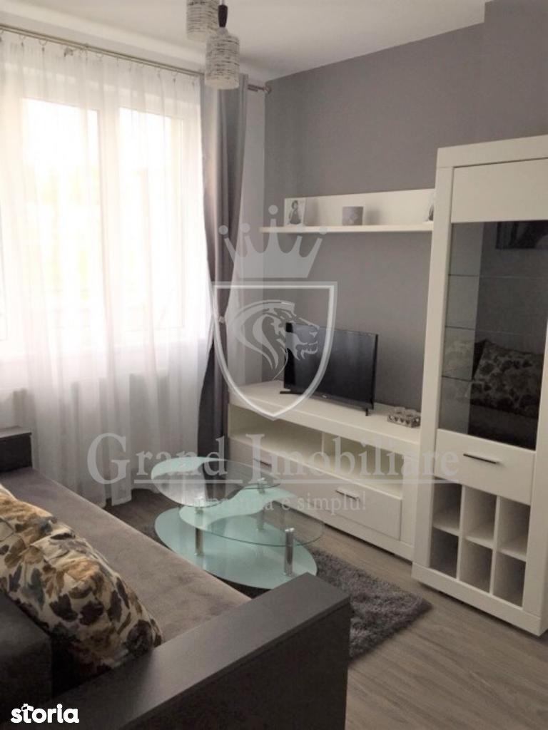 Apartament de inchiriat, Cluj (judet), Strada Răzoare - Foto 4