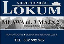 """Deweloperzy:              """"Lokum"""" - Mława, mławski, mazowieckie"""