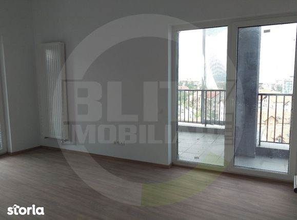 Apartament de vanzare, Cluj (judet), Strada Bună Ziua - Foto 15