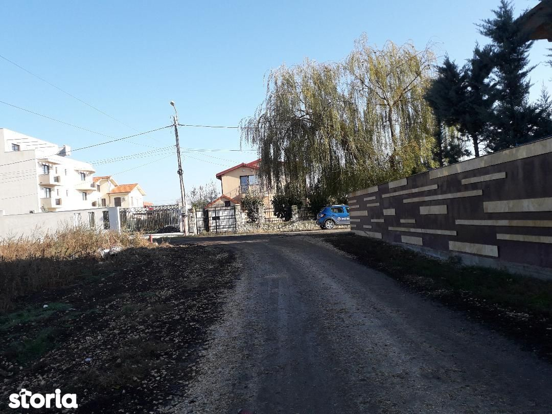 Teren de Vanzare, Constanța (judet), Mamaia-Sat - Foto 1