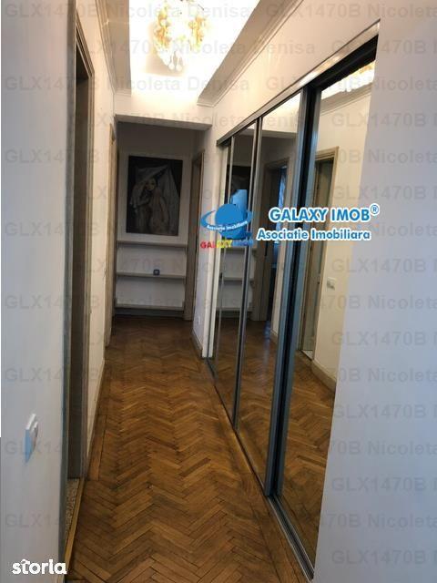 Apartament de inchiriat, București (judet), Bulevardul Dacia - Foto 16