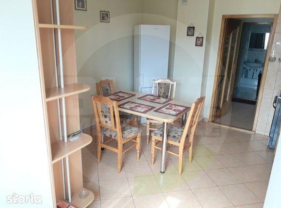 Apartament de inchiriat, Cluj (judet), Strada Lunii - Foto 10