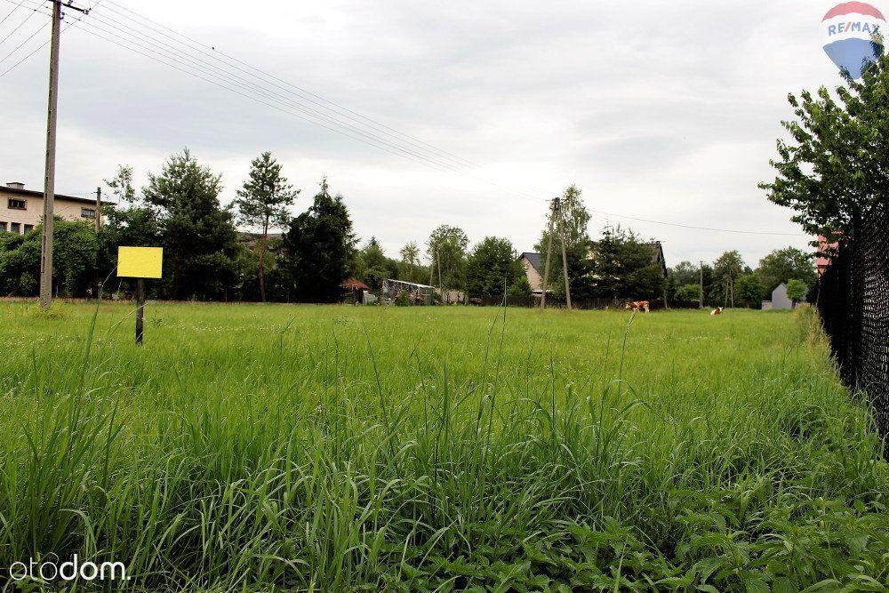 Działka na sprzedaż, Łodygowice, żywiecki, śląskie - Foto 1