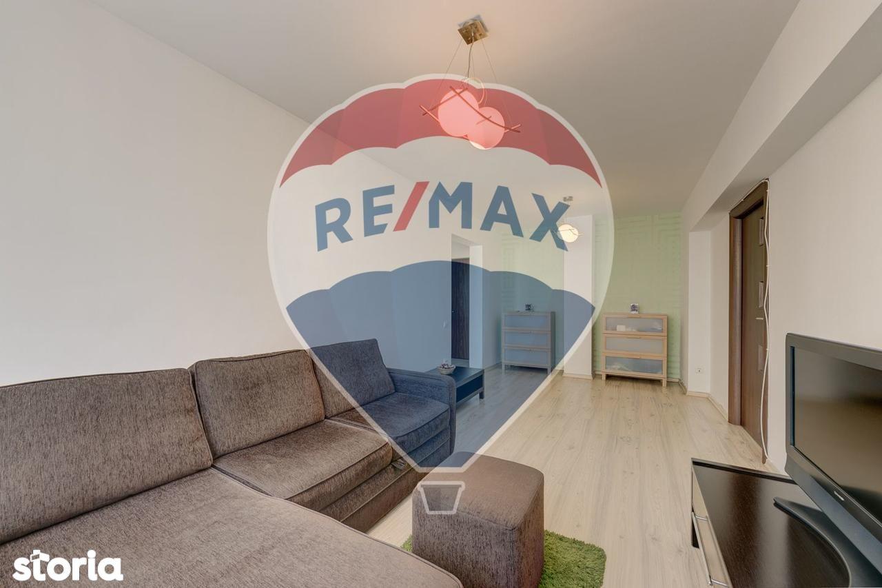 Apartament de inchiriat, București (judet), Strada Lisabona - Foto 4