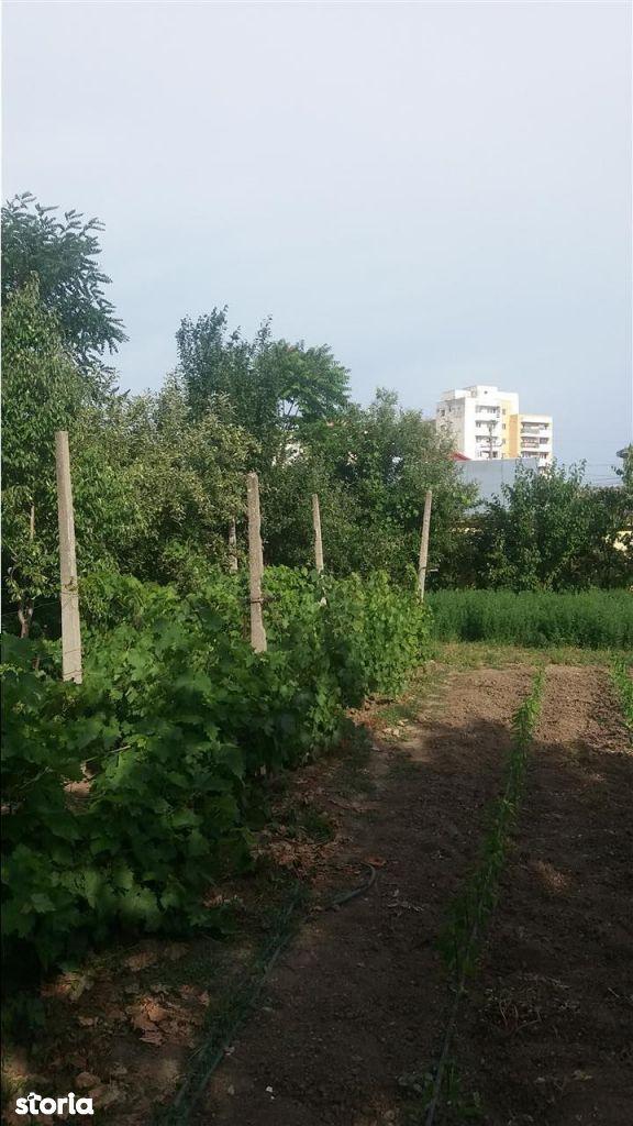 Teren de Vanzare, Buzău (judet), Strada Independenței - Foto 2
