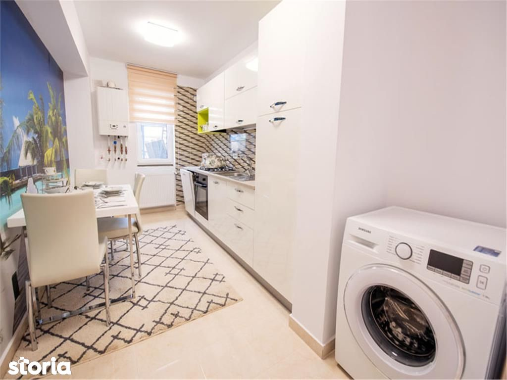 Apartament de vanzare, Iași (judet), Bucium - Foto 10