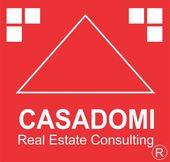 Aceasta teren de vanzare este promovata de una dintre cele mai dinamice agentii imobiliare din Arad (judet), Arad: Casadomi